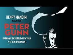 """""""Henry Mancini: Music for Peter Gunn"""" Album Teaser - YouTube"""
