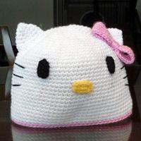 b7703712a 244 Best CROCHET HELLO KITTY & ALOHA KITTY images in 2013 | Hello ...