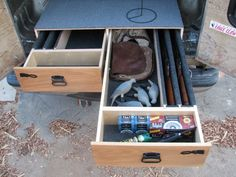 My Truck Vault knock off - Waterfowl hunting - The Outdoors Forum Board