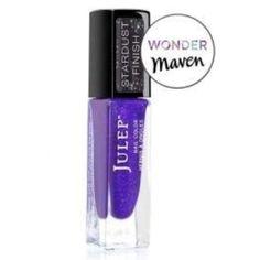 NWT julep nail polish New in box julep nail polish in 'Sherri-wonder maven' Julep Makeup