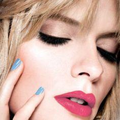 No te pierdas los tutoriales de Make Up y Nails por nuestra make up artist oficial, Jazmín Calcarami.http://tinyurl.com/otdek3d
