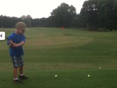 Three Reasons You Should Take Your Kids to The Oaks Course to Golf!