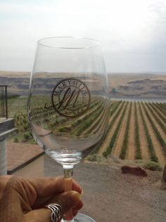 Mary Hill Winery | Columbia Valley