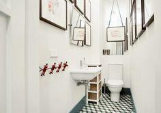小浴室設計 - Google Search