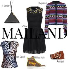 Mailand Fashion Week