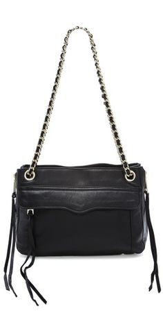 Rebecca Minkoff Swing Bag.. just bought this bag and love it, can wear it as a shoulder bag or crossbody how its designed
