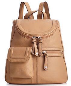 69f7591f70b Tignanello Handbag Designer Handbag Brands, Designer Handbags, Tignanello  Handbags, Leather Backpack, 2015