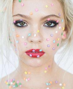 Bonnie Nichoalds Photoshoot | |