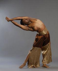 Dallas Black Dance Theatre ♥