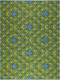 VLISCO | Véritable Hollandais | Since 1846 | Other fabrics New collection Wax Block #jeudecouleurs #africanprint #wax #fabrics #colour #waxblock #print