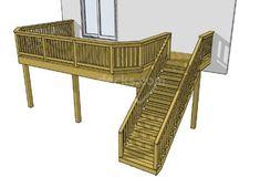 Pergola Ideas For Deck Pergola Attached To House, Deck With Pergola, Pergola Plans, Pergola Kits, Metal Pergola, Pergola Ideas, Corner Pergola, Cheap Pergola, Outdoor Ideas