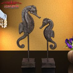Special Offer New French Style And Decoration Technology Home Furnishing Resin Hippocampus Living Room Accessories https://www.aliexpress.com/store/product/French-style-and-decoration-technology-Home-Furnishing-resin-hippocampus-decoration-living-room-decoration-accessories/219022_32737829691.html