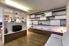 modern Living room by Elia Falaschi Photographer