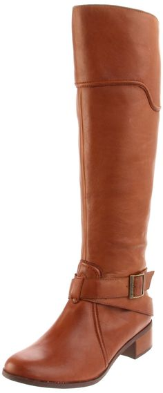 I want this pair of boots soooo bad. I need another pair of flat cognac boots.