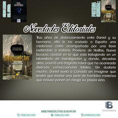 """Sleepwatcher"" de Luis Perez de Sevilla Muller"