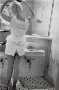 Marilyn Monroe. If I could be shaped like her I would be a happy woman.