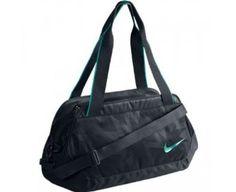 Amazon.com: Nike Female 15 Liters Gym Shoulder Black/Red/Pink BA4654-602: Clothing