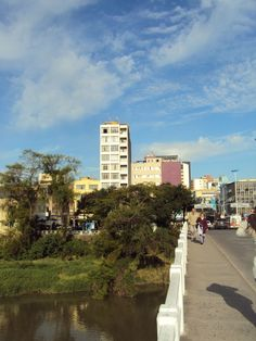 Tubarão; Fotos de uma cidade pólo catarinense vista ao nivel de rua num dia ensolarado. - SkyscraperCity