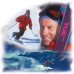 Yvon Chouinard - more than a mountaineer.
