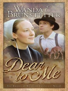 Melinda Andrews loves two things—the Amish man Gabe Swartz and the animals she helps to heal. When Melissa considers becoming a vet, she knows she must choose between two worlds. Will Melinda stay with Gabe and become an Amish fraa or pursue her dream and be shunned by family and friends forever?