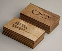 35 Most Awesome Business Cards of 2013 | All About Business Cards