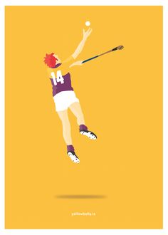 Illustration on Sport, focussing primarily on GAA My Favorite Image, Aesthetic Pictures, Ireland, Coaching, Football, Athletes, Murals, Tat, Sports