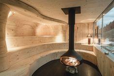 Die 10 spektakulärsten Saunen der Welt #refinery29 http://www.refinery29.de/beste-schoenste-sauna-weltweit#slide-1