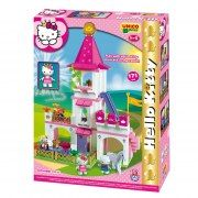 Unico Hello Kitty Kasteel 171 dlg.