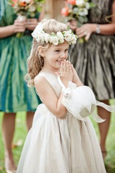 The minute my lucky eyes got to take a peek at this pretty party captured byJana Williams Photography , I was smitten. Seriously smitten. My heart went into a tizzy of adoration and oohs and ahhs se...