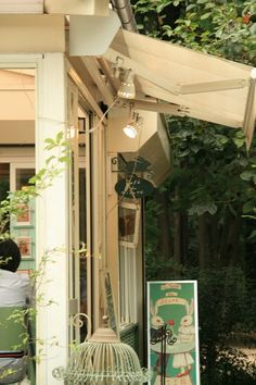 Usagikan, a cafe in Kichijoji Tokyo