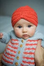 Resultado de imagen para turban bebis