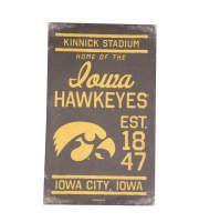 Iowa Hawkeye Bottle Buster http://www.iowabook.com/blboraandmo ...