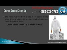 #BloodClean-up #Augusta #Georgia If you need immediate assistance for Crime Scene Cleanup,AccidentClean-up CALL us 24/7 at 1-888-477-0015.We provide service crime scene cleanup Augusta GA, USA