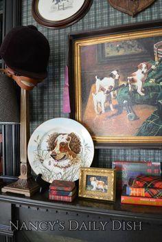 English Country Decor Style – Self Home Decor English Cottage Style, English Country Cottages, English Country Decor, Town And Country, English Style, English Countryside, Country Living, English Farmhouse, English House