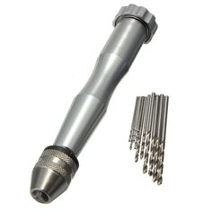 ==> consumer reviews1PC Mini Micro Aluminum Hand Drill 120mm Drilling Clamping 0.1-3.5mm  10 PCS Drills Bits Power Tools for Woodworking New Arrival1PC Mini Micro Aluminum Hand Drill 120mm Drilling Clamping 0.1-3.5mm  10 PCS Drills Bits Power Tools for Woodworking New ArrivalCheap...Cleck Hot Deals >>> http://id209716483.cloudns.ditchyourip.com/32605169444.html images