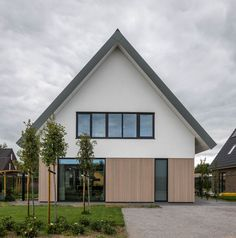 Bungalow Conversion, Timber Cladding, Home Renovation, Backyard Landscaping, Building Design, My Dream Home, New Homes, House Design, Outdoor Structures
