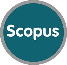 Scopus. Base de datos científica.