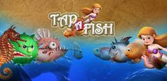 Tap A Fish keeps you busy tapping the fishes and fight aliens throughout its 10 levels. Hatched out by the joint efforts of Finoit Technologies and C3H Ventures LLC it is almost a rage among mobile gaming freaks. Currently it is up for grab form Google Play and Apple iTunes Store, respectively.