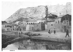Eski Gaziantep Tabakhane..
