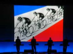 Kraftwerk-Tour de France