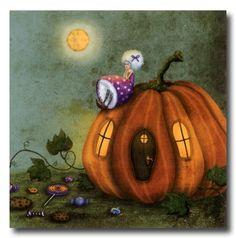 Pumpkin Queen by chuckometti on DeviantArt Pumpkin Art, Pumpkin Carving, Pumpkin Fairy House, Halloween Pictures, Having A Blast, Painted Pumpkins, Fairy Houses, Have Some Fun, Pumpkin Recipes