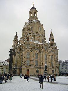 Dresden, Germany travel guide - Wikitravel