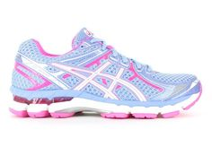 ASICS Womens GT-2000 2 (D) White/Snow/Pink | Asics Shoes | The Athletes Foot