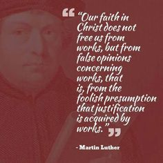 Martin Luther (10 November 1483 – 18 February 1546) was a German monk, priest…