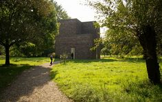 Stiftung Insel Hombroich