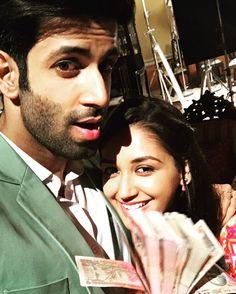 namik paul and nikita dutta Cute Celebrities, Celebs, Namik Paul, Nikita Dutta, Couples In Love, My Idol, Drama, Actresses, Actors