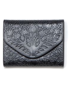 leather tree wallet ($100-200) - Svpply