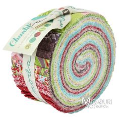 Chantilly Jelly Roll from Missouri Star Quilt Co