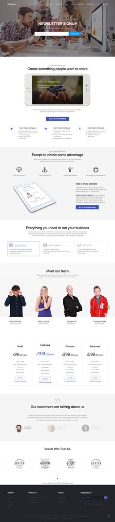 Ethan is a #onepage creative #bootstrap template for #resume and - resume web template
