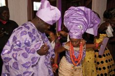 Igbo wedding; 2010 or before, Nigeria. Post Pictures Of Traditional Weddings. - Culture (2) - Nairaland